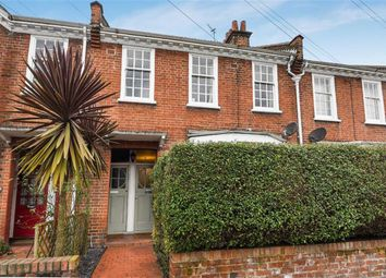 Thumbnail 3 bed flat for sale in Swaby Road, London