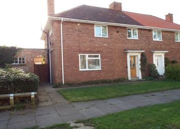 Thumbnail 3 bedroom property to rent in Acacia Avenue, Bury St. Edmunds