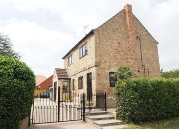 Thumbnail 4 bed cottage for sale in Mill Lane, Normanton-On-Trent, Newark