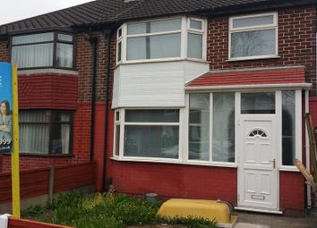 Thumbnail 3 bedroom semi-detached house for sale in Chapman Street, Gorton, Manchester