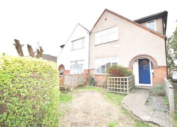Thumbnail 3 bed semi-detached house for sale in Heath Road, Hounslow