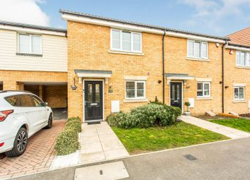 Warwick Crescent, Basildon SS15. 2 bed terraced house for sale