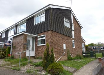 2 bed maisonette to rent in Bankside, Banbury OX16