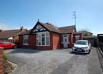 3 bed detached bungalow for sale in Daggers Hall Lane, Blackpool, Lancashire FY4