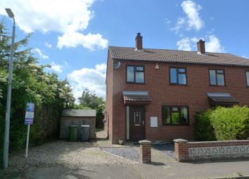 Thumbnail 3 bedroom property for sale in Bowlers Close, Freethorpe