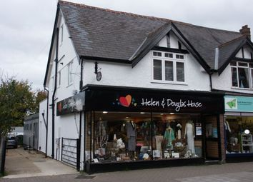 2 bed flat to rent in Sycamore Road, Amersham HP6