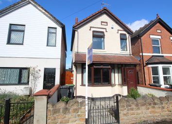 3 bed detached house for sale in Edward Street, Stapleford, Nottingham. NG9