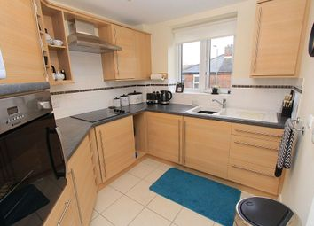 Thumbnail 1 bed flat for sale in Handford Road, Ipswich, Suffolk