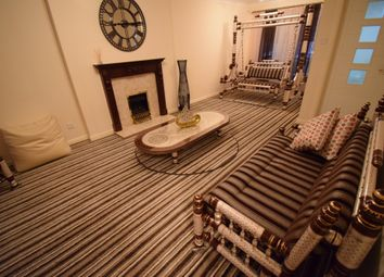Thumbnail 4 bedroom detached house for sale in Herongate Road, Humberstone, Leicester