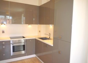 Thumbnail 2 bedroom flat to rent in The Malthouse Apartments, Salt Meat Lane, Gosport