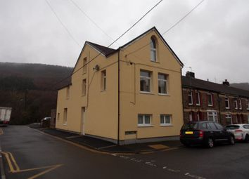 Thumbnail 1 bed flat to rent in Flat 3, 2 King Street, Cwmfelinfach