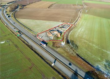 Thumbnail Land for sale in Spital Services, (M), Blyth, Worksop, Nottinghamshire