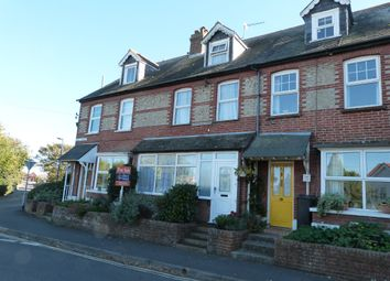 Thumbnail 3 bedroom terraced house for sale in West Street, Selsey, Chichester