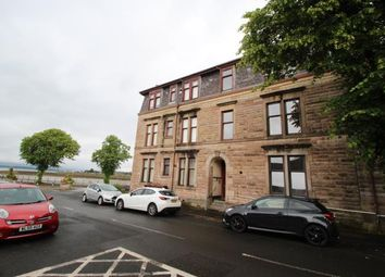 Thumbnail 1 bed flat for sale in Steel Street, Gourock, Inverclyde