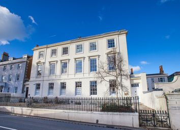 Thumbnail 4 bed town house for sale in The Grange, St. Peter Port, Guernsey