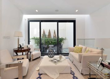 Thumbnail 5 bed detached house to rent in Trevor Place, Knightsbridge