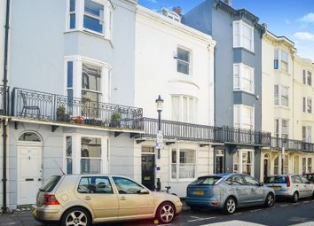 Thumbnail 3 bed flat for sale in Burlington Street, Brighton