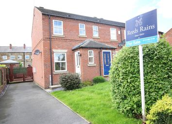 Thumbnail 2 bed terraced house for sale in Knavesmire, Rothwell, Leeds