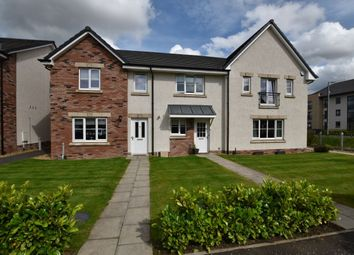 Thumbnail 2 bed terraced house for sale in Sir James Black Court, Uddingston, Glasgow