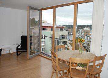 Thumbnail 1 bed flat to rent in Balmoral House, Canons Way, Bristol