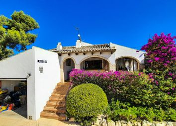 Thumbnail 3 bed detached house for sale in Jávea, Alicante, Spain - 03730
