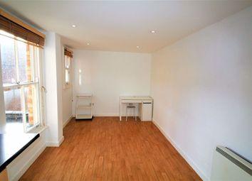 Thumbnail Studio to rent in Commercial Unit, Regent Street, Town Centre Energy