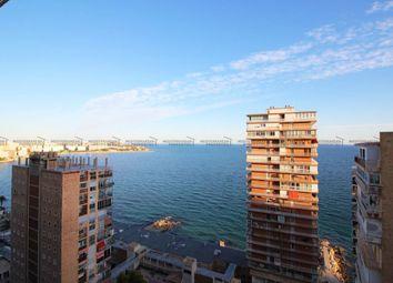 Thumbnail Apartment for sale in Albufereta Beach, Alicante, Valencia, Spain