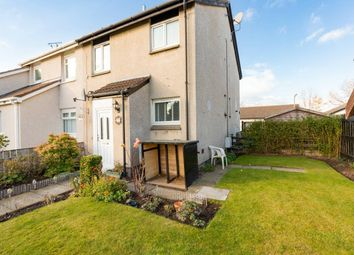 Thumbnail 1 bed property for sale in 28 Cleikiminfield, Newcraighall