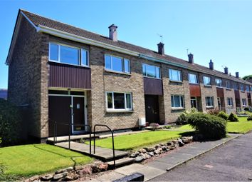 Thumbnail 3 bed end terrace house for sale in Newhailes Crescent, Musselburgh