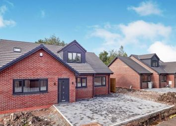 Thumbnail 3 bed bungalow for sale in Meadow View Gardens, Droylsden, Manchester, Greater Manchester
