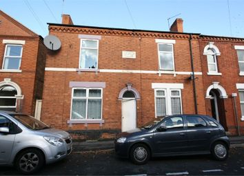 Thumbnail 3 bedroom semi-detached house for sale in Salisbury Street, Long Eaton, Nottingham