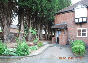 Thumbnail 1 bed flat to rent in Cranmere Court, Lichfield