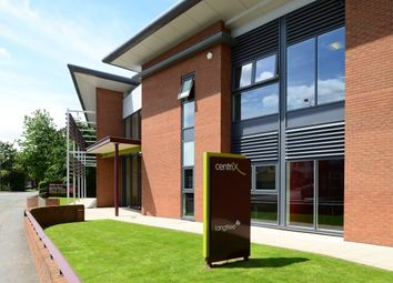 Thumbnail Serviced office to let in Centrix House, Crow Lane East, Newton-Le-Willows