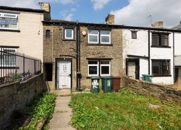 Thumbnail 2 bed terraced house for sale in Ebenezer Place, Bradford