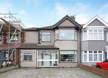3 bed semi-detached house for sale in Rushden Gardens, Clayhall, Essex IG5