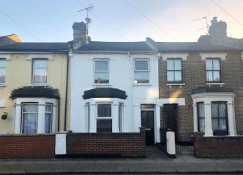 Thumbnail 3 bed terraced house for sale in 33 Waldo Road, Kensal Green, London