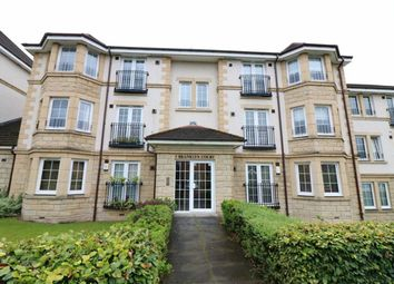 Thumbnail 2 bed flat for sale in Branklyn Court, Anniesland, Glasgow