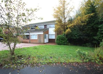 Thumbnail 3 bedroom semi-detached house for sale in Dean Court, Queensway, Rochdale, Greater Manchester