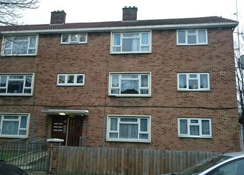 Thumbnail 2 bed flat for sale in Wellstead Road, East Ham, Newham