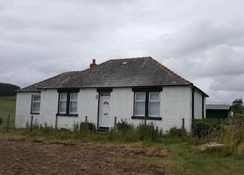 Thumbnail 3 bed detached bungalow to rent in Dalton, Lockerbie