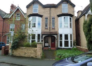 Thumbnail 4 bed terraced house to rent in Ferrers Road, Oswestry