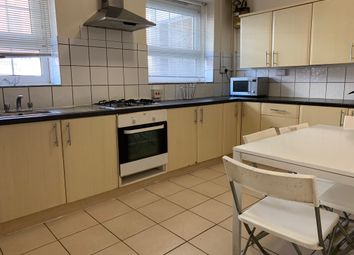 Thumbnail 4 bed maisonette to rent in Brune Street, London