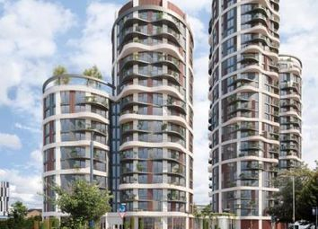 2 bed flat for sale in Plot, Cambridge Road, Barking IG11