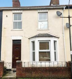 Thumbnail 3 bed terraced house to rent in Old Town, Swindon