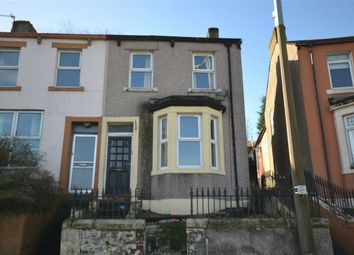Thumbnail 3 bed end terrace house for sale in Meadow View, Whitehaven, Cumbria