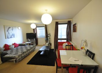 Thumbnail 1 bed flat to rent in Ebbett Court, Victoria Road, Acton