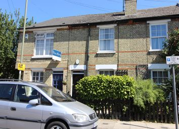 Thumbnail 2 bed cottage for sale in Alston Road, Barnet