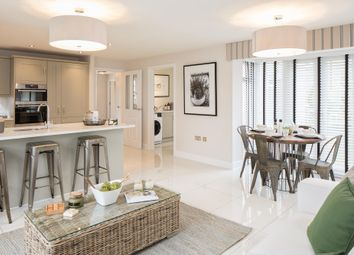 """Thumbnail 5 bedroom detached house for sale in """"Henley"""" at Brookfield, Hampsthwaite, Harrogate"""