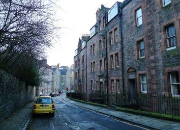 Thumbnail 1 bed flat to rent in Dean Path Buildings, Dean Village, Edinburgh