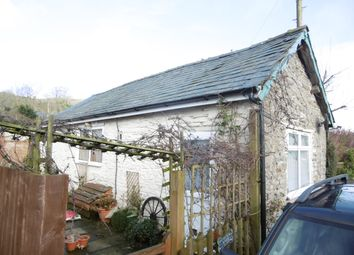 Thumbnail 1 bed bungalow for sale in Broad Street, New Radnor
